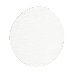 NX Stickit PSA Paper Disc with Tab Liner - 238U