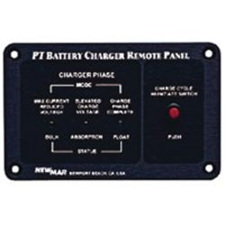 RP Remote Panel for PT Chargers