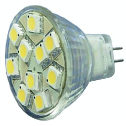 LED Flood and Spot Light Bulbs-MR1