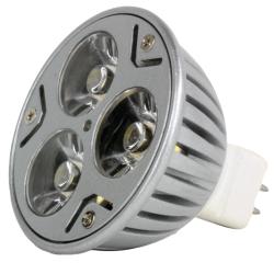 LED Flood and Spot Light Bulbs-MR16