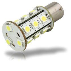 18 LED Double Contact Bayonet 15 Bulb
