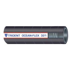 3-1/2IN OCEAN FLEX HOSE (12.5FT)
