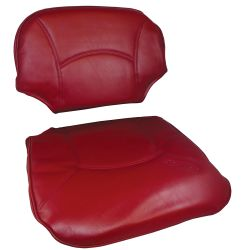 ALL WEATHER CUSHIONS RED