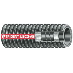 Type A2 Fuel Fill Hose - Corrugated Wire Reinforced - Series 329