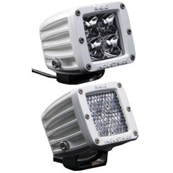 M-Series - Dually LED Light