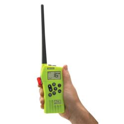 VHF GMDSS Multi-Channel Survival Radio
