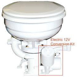 12V MODEL K-H ELECTRIC CONVERSION KIT