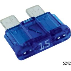 3A ATO/ATC Fuse (2 Fuses Per Pack)