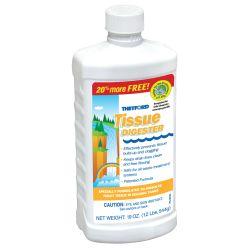 Tissue Digester