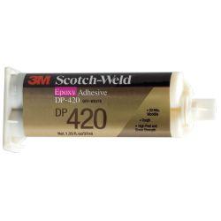 200ML BLK SCOTCH-WELD ADHESIVE DP420NS