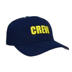 Nautical Baseball Hats