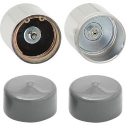 BEARING PROTECTOR 1.980 W/COVERS