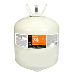 Foam Fast 74 Cylinder Spray Adhesive