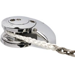 RC10-8 Vertical Rope Chain Windlass - Low Profile