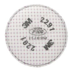 2291 Advanced Particulate Filter - P100