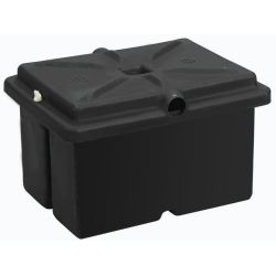 Group 24 Double Battery Box