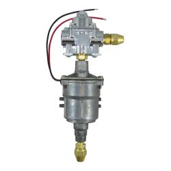 High Pressure Fuel Pump wirh Regulator