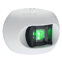 Series 33 LED Navigation Light - Starboard, White