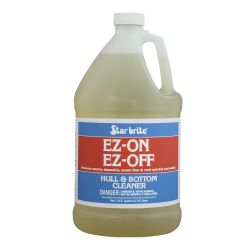 EZ On EZ Off Boat Bottom Cleaner
