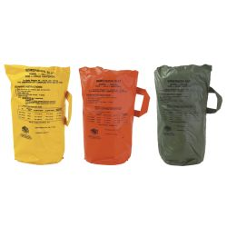 i-590 SOLAS Cold Water Immersion Suit  Replacement Storage Bags