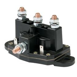 Cole Hersee 12V Twin Motor Reversing Solenoid