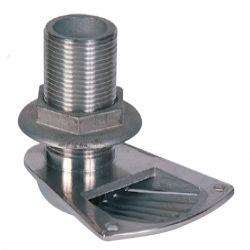 Marine Hardware High-Speed Stainless Steel Scoop Strainer