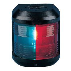 Aqua Signal Series 41 Navigation Light - Bi-Color, Black Housing
