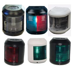 Series 41 Navigation Lights