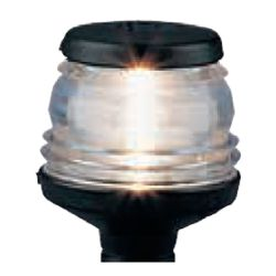 Series 20 Navigation Light - All-Round Fold Down, Black