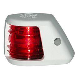 Series 20 White Navigation Light - Port, Side Mount