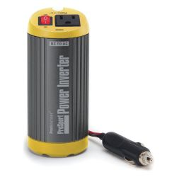 150W ProSport Cup Holder AC Power Inverter - 110V