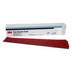"Stikit 2-3/4"" Red Longboard Sheets"