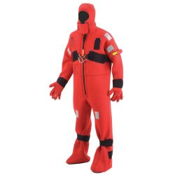 IMMERSION SUIT I590 ADULT SM TYPE C