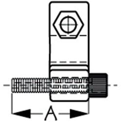 Kayak Foot Brace Cable Adjuster Kit