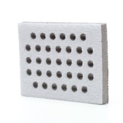 3INX4IN CLEAN SAND INTERFACE PAD