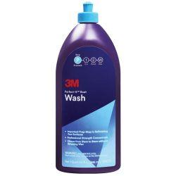 Perfect-It Boat Wash