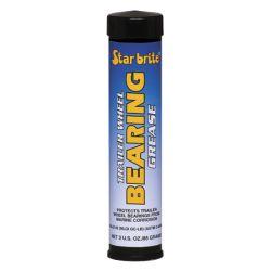 WHEEL BEARING GREASE -3 OZ. CART  (2)