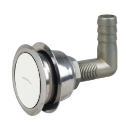 Deflector Style Tank Vent - Retail Package