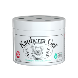 Kanberra Gel Tea Tree Oil Air Purifier Kanberra Gel