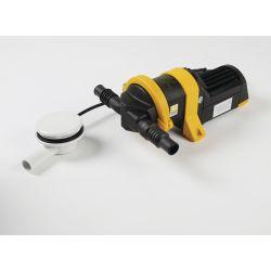 Gulley IC Shower Drain Kit - 12V/24V