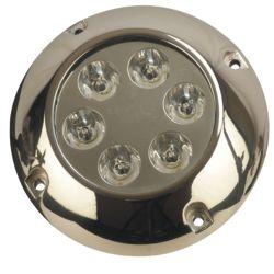 LED Underwater Light - Round