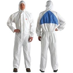 Protective Coverall Safety Work Wear 4540