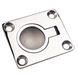 SS RING PULL 2X1-1/2IN