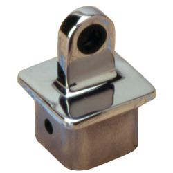 Square Tube Canvas Top Fittings for Pontoon Boats