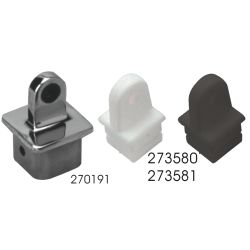 Square Tube Canvas Top Fittings