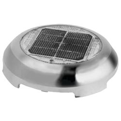 Discontinued: Nicro Day-Night Solar Vent
