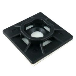 ADHESIVE MOUNTING BASE, UVB, 5PC