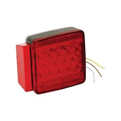 """LED Submersible Under 80"""" Combination Taillights"""