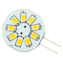 G4 BULB SIDE PIN 6 LED COOL WHT