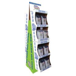 MDG Mildew Odor Control Display